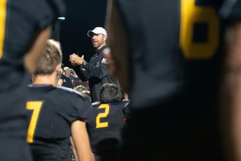 Coach Penner