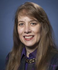 Marian Casey