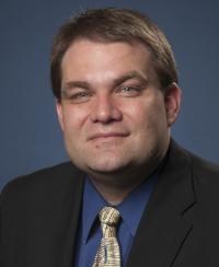 Dr. Scott Culpepper