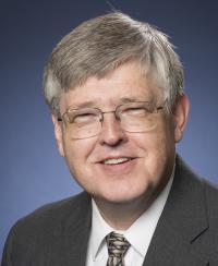 Dr. Douglas De Boer