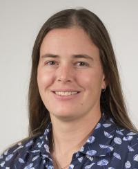 Dr. Rebekah Earnshaw