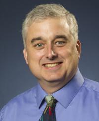 Dr. Paul Fessler