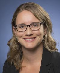 Dr. Abby Foreman