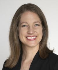 Dr. Carrie Groenewold