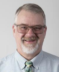 Dr. Steve Holtrop