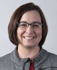 Melissa Kamp