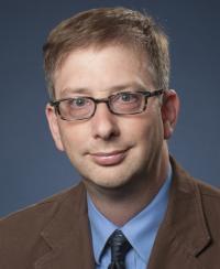 Dr. Mark McCarthy