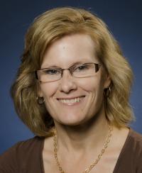 Ingrid Mulder