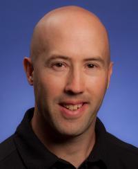 Dr. Jeff Schouten
