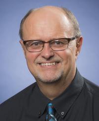Dr. Ed Starkenburg