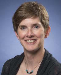 Dr. Teresa Ter Haar
