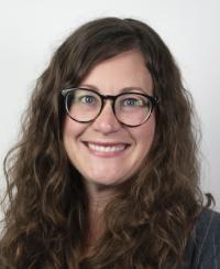 Dr. Kristin Van De Griend
