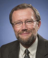 Dr. Nolan Van Gaalen