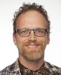 Dr. Thomas Van Soelen