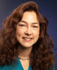 Dr. Kate Vander Veen
