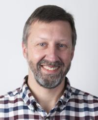 Dr. Justin Vander Werff