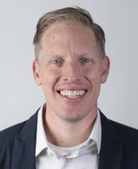Dr. Channon Visscher