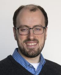 Dr. David Westfall