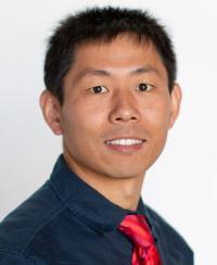 Dr. Joshua Zhu