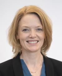 Dr. Leah Zuidema