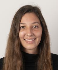 Sarah De Haan