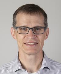 Dr. Ethan Brue