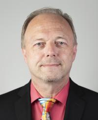 Dr. Leendert van Beek