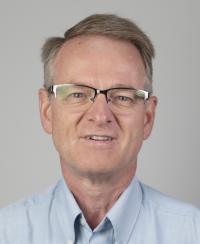 Dr. Tony Jelsma
