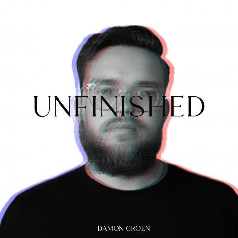 """Unfinished"" EP art"
