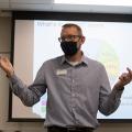 Dr. Brian Hoekstra