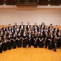 Dordt University Wind Symphony